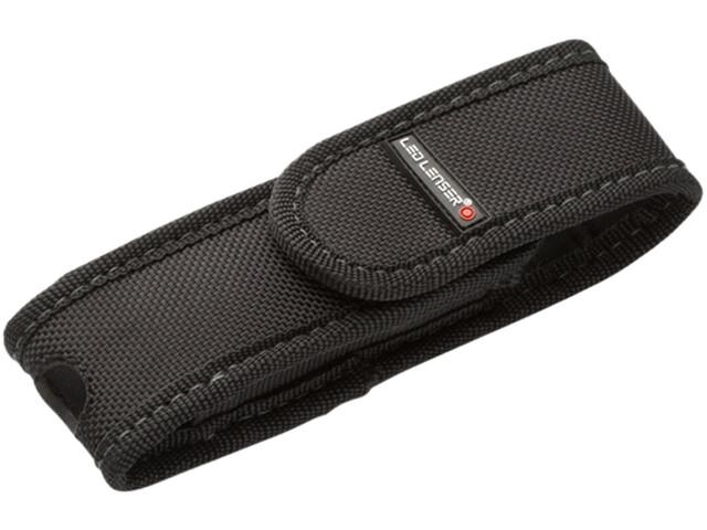 Led Lenser Pouch Type D - negro